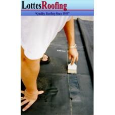2 cases 6 - 1 gal cans Lap Roofing PRIMER & ACTIVATOR (2 Cases, 12  - gallon pails)