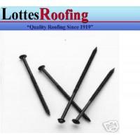 "1 case - 1,000 count  7"" #12 Roofing Deck Screws"